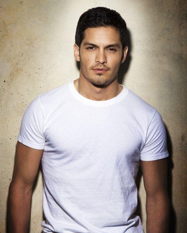 Sexy latino guys