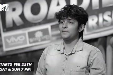 MTV, Roadies, Ankita Mehra, Lesbian
