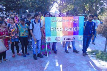 LGBT Pride India
