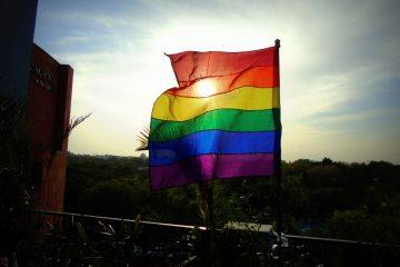 LGBT cafe delhi