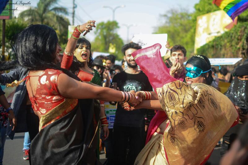 अवध गर्वोत्सव २०१७ | तस्वीर: दरवेश सिंह यादवेन्द्र |
