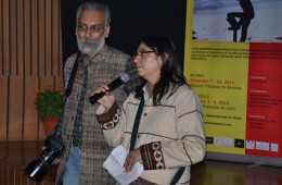 Indian Human Rights Film Festival