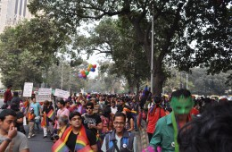Indian Gay pride