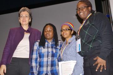 ILGA Award