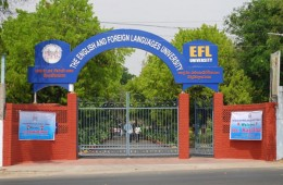 Hyderabad's University