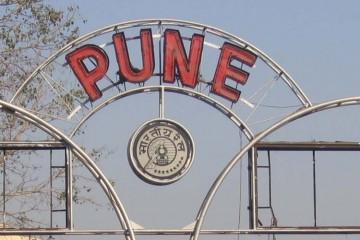 Sec 377 protest in Pune
