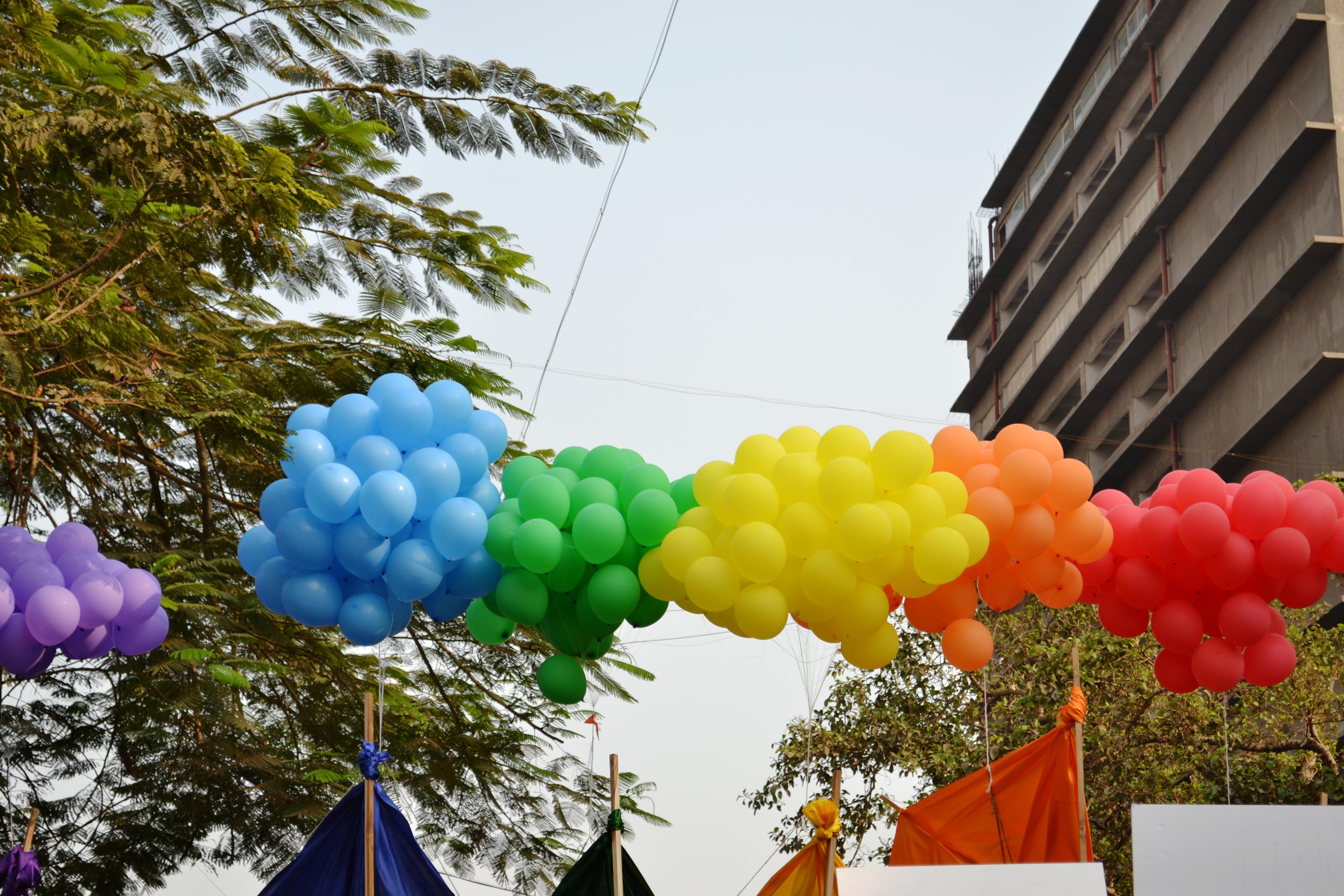 Queer Azaadi Mumbai