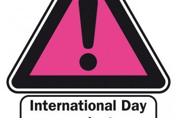 होमोफोबिया और ट्रांस्फोबिया के विरुद्ध जागतिक दिवस