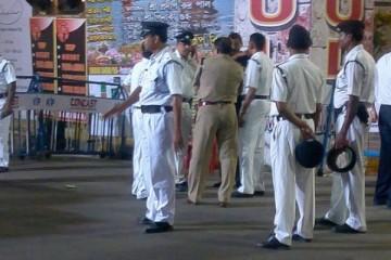 kolkata police, transgender