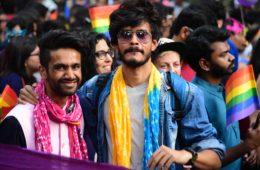 LGBT pride, gay pride, delhi, india