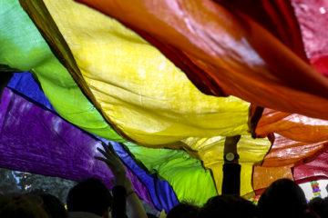 gay pride, lgbt pride, delhi, india