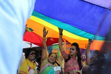 LGBT Pride India, Gay Pride, Punjab Gay
