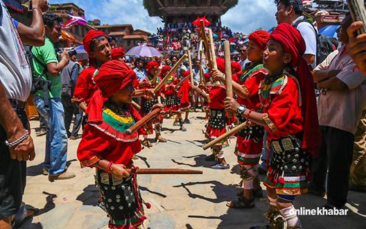 Nepal Gai Jatra