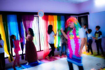 drag performer