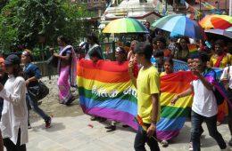 Nepal LGBT Pride 2019